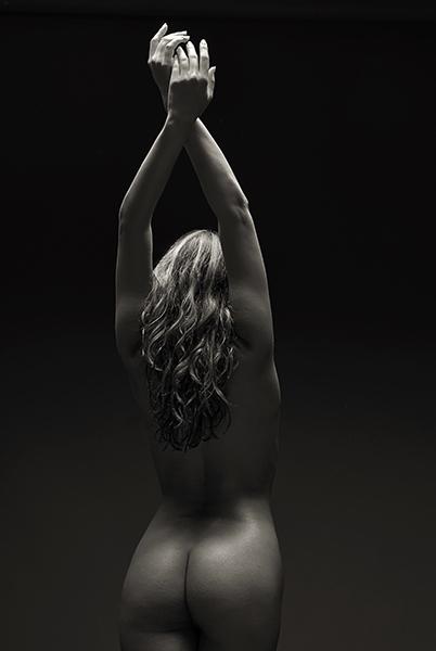 Davide Cossu_Thea Coleman_Nude_2009