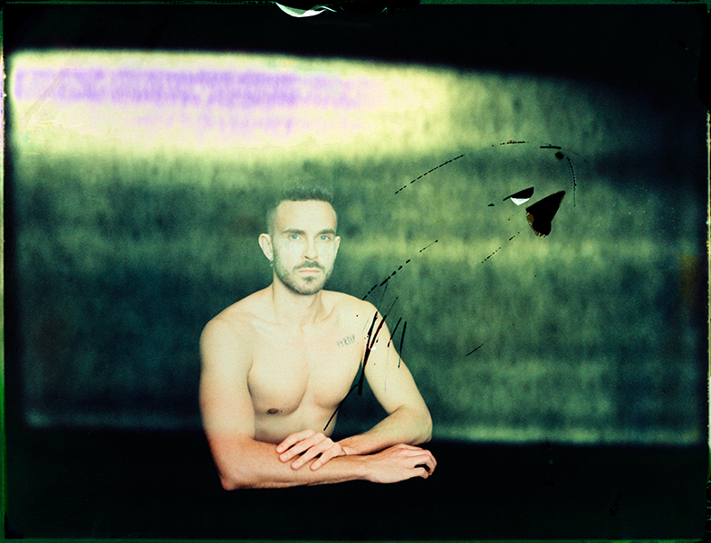 Davide Cossu_Polaroid_Nude_Project_033