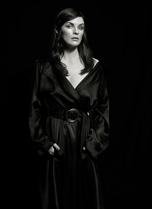 Aisling Bea X Vulkan Magazine