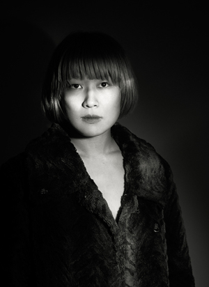 Davide Cossu_Ayumi Portrait_Black and White_DAV0462