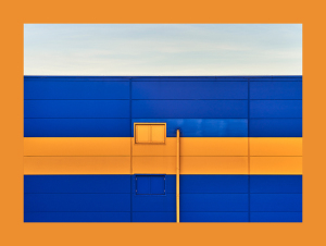 Storage_yellow_blue_South London_industrial_DAV6266